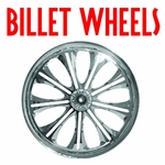 DNA Billet Wheels