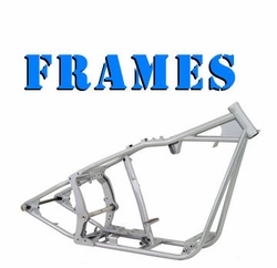 DNA Motorcycle Frames
