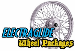 Electra Glide Spoke Wheels
