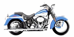 Parts for Harley-Davidson Twin Cam Models