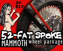 Mammoth Wheels on SALE!!!