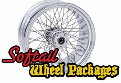 Softail Wheel Packages