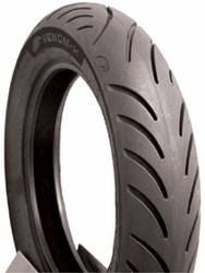 Venom X Tires - Front 130/70 B18 - click to enlarge