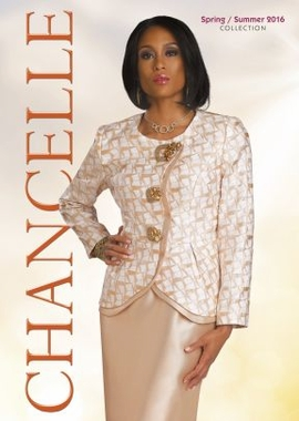Chancelle Suits Spring & Summer 2016