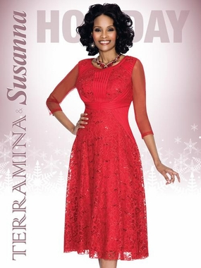 Terramina & Susanna Collection