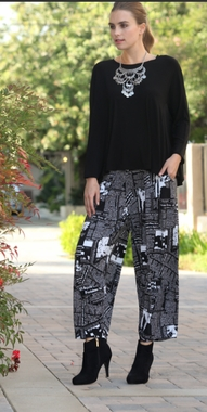 IC Collections ICC-5261PANT