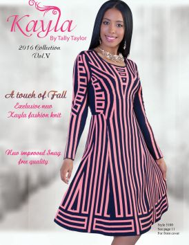 Kayla Collection 2015