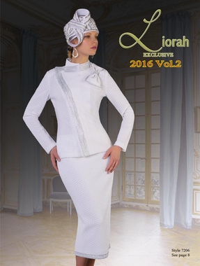 Liorah Exclusive Knit Collection
