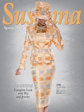 Susanna Collection 2016