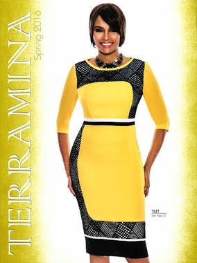 Terramina Collection Spring & Summer 2016