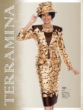 Terramina Collection Fall & Holiday 2016
