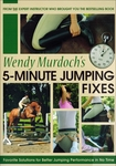Wendy Murdoch's 5-Minute Jumping Fixes