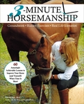 3 - Minute Horsemanship (Book)