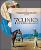 7 Clinics with Buck Brannaman Vol 1-2 DVD