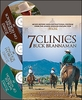 7 Clinics with Buck Brannaman Vol 5-6-7 DVD