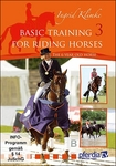 Basic Training/Riding Horses 3 DVD