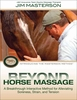 Beyond Horse Massage DVD