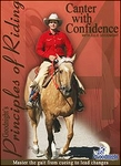 Canter with Confidence DVD