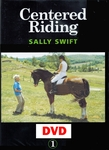 Centered Riding Part 1 DVD