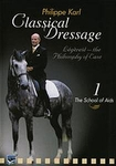 Classical Dressage Part 1 DVD