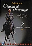 Classical Dressage Part 2 DVD