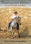 Dancing With Horses DVD