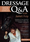 Dressage Q&A with Janet Foy (Book)