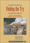 Finding The Try  DVD