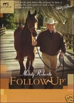 Monty Roberts Follow-Up 2-DVD Set