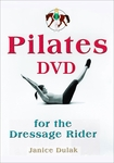 Pilates for the Dressage Rider DVD