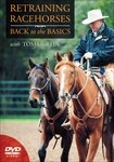 Retraining Racehorses DVD