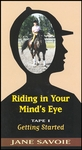 Riding In Your Mind's Eye I  DVD