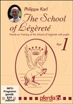 School of Legerete Part 1 DVD