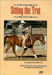Sitting the Trot  DVD