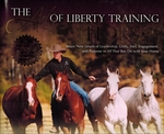 The Art Of Liberty Training For Horses (Book)