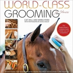 World Class Grooming For Horses