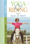 Yoga & Riding: Volume 1, Balance & Symmetry-DVD