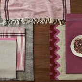 Table Linens & More