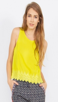 Brighter Days Top*