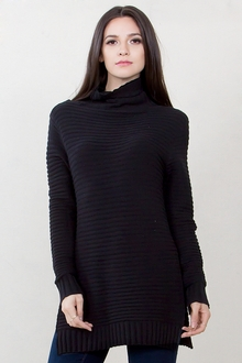Charmer Turtleneck Sweater