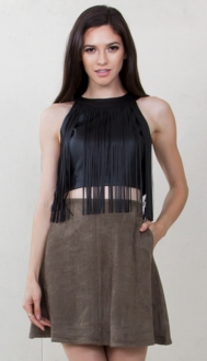 Fringe Maven Top*