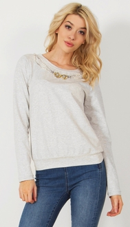 Jewel Thief Sweatshirt *