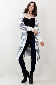 Kari Cardigan Sweater