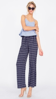 On the Grid Pants*