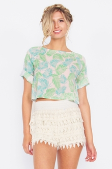 Palm Springs Top*
