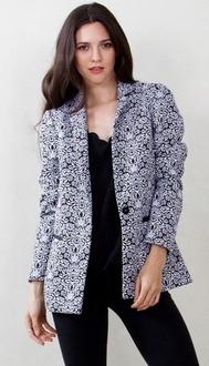 The Kool Kimora Blazer