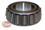 10) Bearing cone, front or rear output shaft ( 2 needed ), use with Dana Spicer 18 transfer case