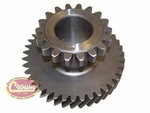 18) Intermediate gear ( 39 teeth ), use with Dana Spicer 18 transfer case
