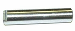 "19) 1-1/8"" intermediate gear shaft, use with Dana Spicer 18 transfer case"