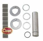 "19a) 1-1/4"" intermediate shaft kit, use with Dana Spicer 18 transfer case"